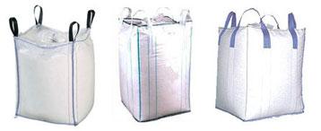 4 Loop Bags